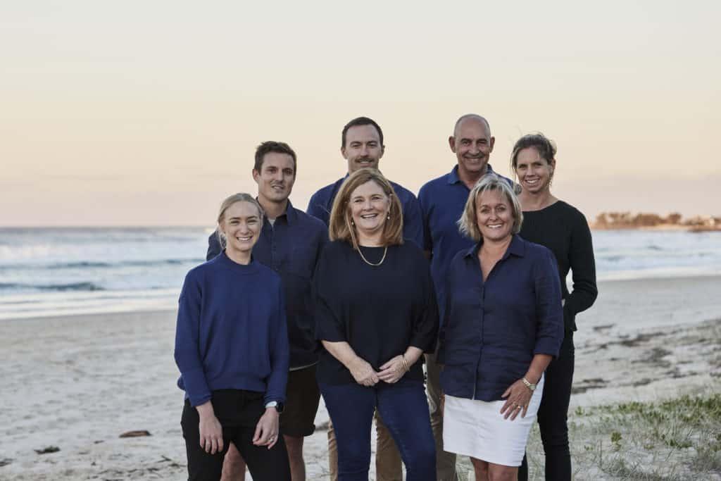 The Summit Team @ Palm Beach